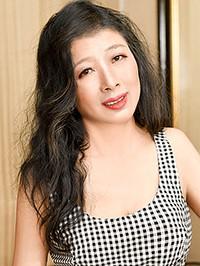 Single Xiuqing (Jodie) from Fushun, China