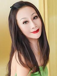 Single tao (Fairy) from Angu, China