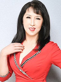 Single Yumei from Fushun, China