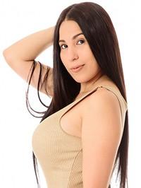 Latin woman Patricia Carolina from Medellín, Colombia