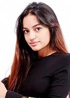 Single Daniela from Medellín, Colombia