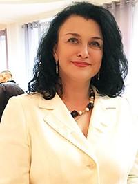 Russian woman Viktoria from Chernigov, Ukraine