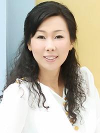 Asian woman Qianqian (Qian) from Nanning, China