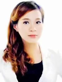 Single Cailian (Lian) from Nanning, China