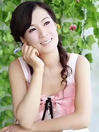 Single Aiyu from Nanning, China