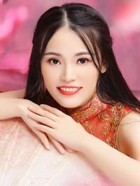 Single Linlin (Lin) from Nanning, China
