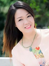Single Cuiying from Nanning, China