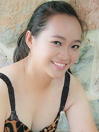 Asian woman Jinglin (Lin) from Nanning, China