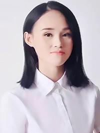 Asian woman Guixin from Zhoushan, China
