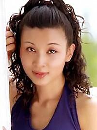 Asian woman Jie from Zhongshan, China