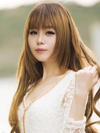 Asian woman Hui from Tongcheng County, China