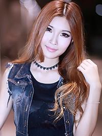 Asian woman ZhuJun from Xiangtan, China