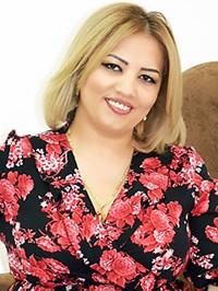 European woman Manush from Yerevan, Armenia