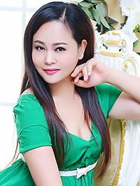 Asian woman Ru from Nanning, China