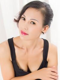 Asian woman Ying from Nanning, China