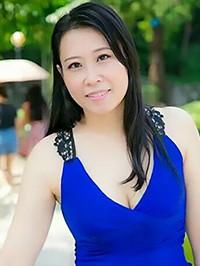 Asian woman Xixu from Nanning, China
