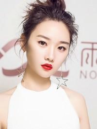 Asian woman Yingjie (Linda) from Qiandao, China