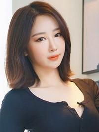 Asian woman Ping from Beijing, China