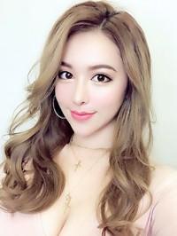 Asian woman Jing (Catherine) from Guangzhou, China