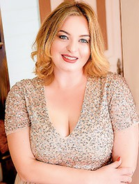 Single Oksana from Poltava, Ukraine