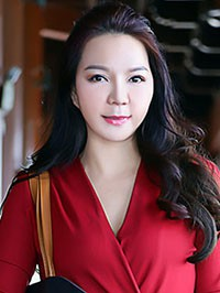 Single Liuyan (Yan) from Nanning, China