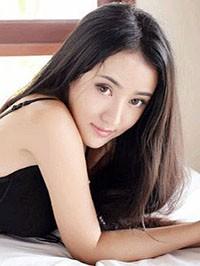 Asian woman Yaqi (Yaqi) from Changsha, China