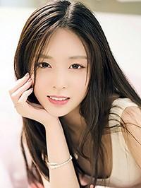 Asian woman Jiahui from Shanghai, China