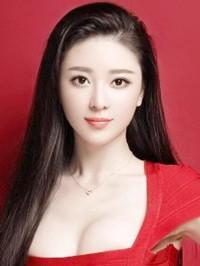 Asian woman Nan (Sofia) from Dalian, China
