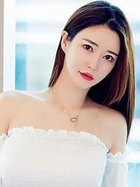Asian woman Li (Alicebe) from Hengyang, China