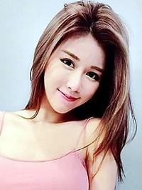 Asian woman Meng from Beijing, China