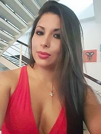 Latin woman Diana Vanessa from Santiago de Cali, Colombia