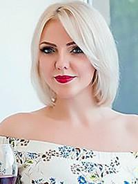 Single Lyudmila from Kherson, Ukraine