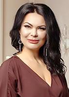Russian single Viktoria from Kiev, Ukraine
