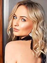 Russian woman Anna from Kiev, Ukraine