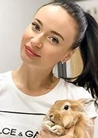 Russian single Valeria from Zaporizhia, Ukraine