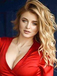 Kristina from Kiev, Ukraine