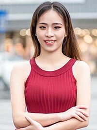 Single Sixin from Nanchang, China