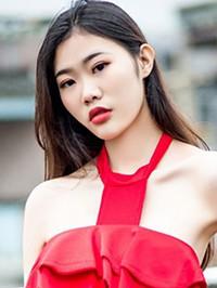 Single Xingyu from Nanchang, China