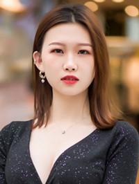Single Shumin from Nanchang, China