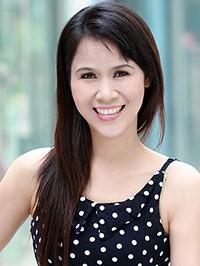 Single Xiao (Jane) from Nanning, China