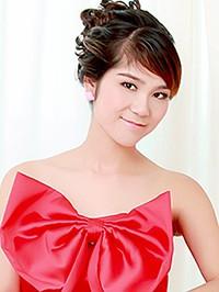 Asian lady Xiayun from Nanning, China, ID 50262