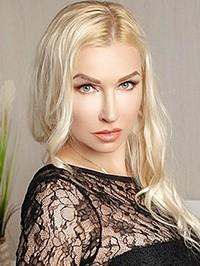 Single Kseniya from Kiev, Ukraine