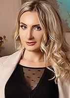 Russian single Tatyana from Kiev, Ukraine