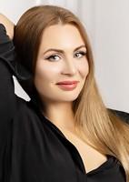 Russian single Ilona from Kiev, Ukraine