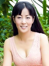 Asian lady Yanfan from Nanning, China, ID 50282