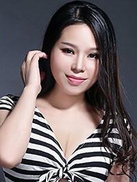 Asian lady Guihua from Nanning, China, ID 50287