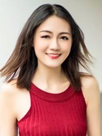 Asian woman Lifang from Nanchang, China