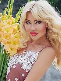 Single Larisa from Donetsk, Ukraine