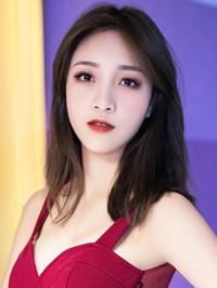 Asian woman Man from Henan, China