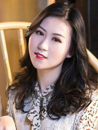 Asian woman KK from Henan, China